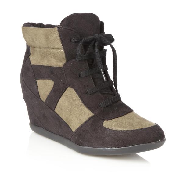 Keilabsatz-Sneakers, 37,10 EUR